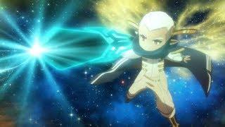 Ayumilove MapleStory Nova Illium Animation (English Subtitles)