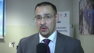 ANDREA MERLO - Vice Presidente Ipasvi Padova