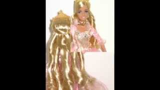 Barbie Princess and the pauper Anneliese doll 2004