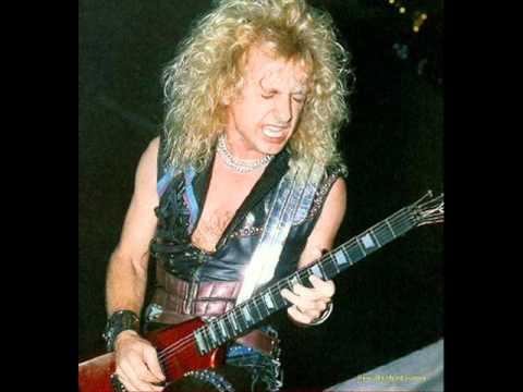 Judas Priest - Hot For Love (Live 1986)