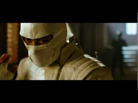 G.I. Joe: Бросок кобры 2 - трейлер 90