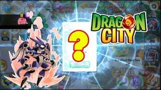 Vũ Liz Dragon City Tập 37 : Bỏ 45 Gem Mở Gói Kẹo Rồng Huyền Thoại 3 Mắt Và Cái Kết ..... !!