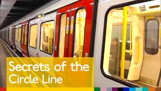 Secrets of the Circle Line