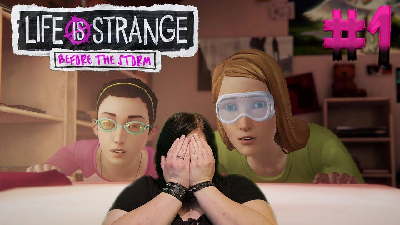 Life is Strange: Farewell #1