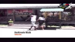 Seychelles Music Artist - REBELIOUS - LANMOUR SITAN KALM