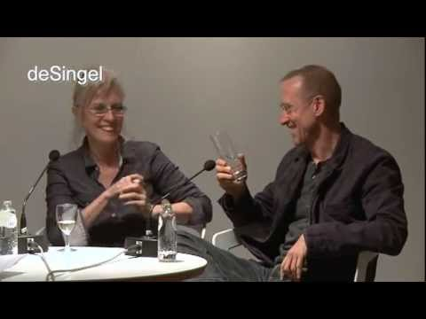 Elizabeth LeCompte & William Forsythe in gesprek