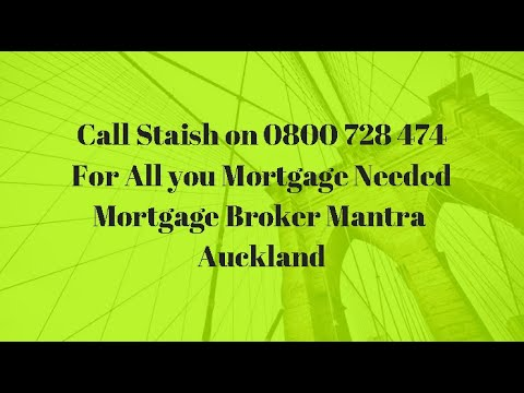Best Mobile Mortgage Broker Unsworth Heights Auckland