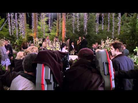 The Twilight Saga: Breaking Dawn - Part 1 - Broll 2