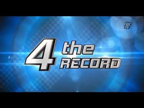 4 The Record - EP118 - Fiji's High Commissioner to India