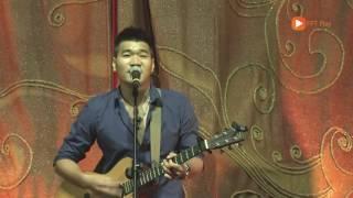 Tạ Quang Thắng - Thành Phố Trẻ (Trần Tiến In The Spotlight 9/2016)