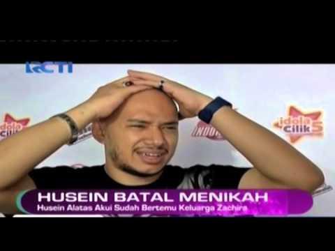 Alasan Husein Batal Menikah