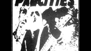 Paucities - Split CS w/ Rottingrex [2013]