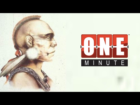 The Pequot - Part 1 -  Native American Stories - One Minutes History