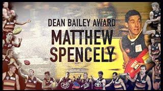 2015 Club Champion: Dean Bailey Award