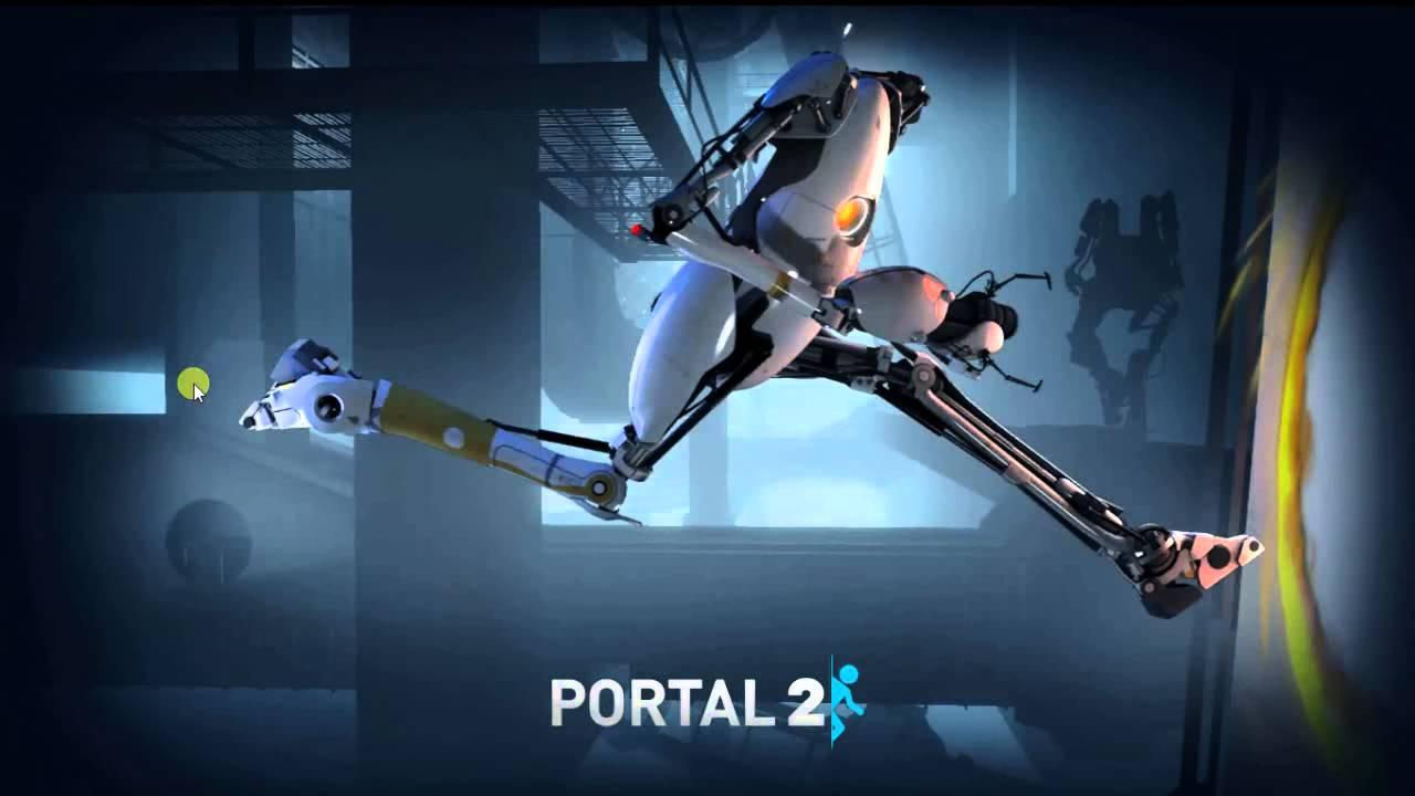 Portal Free Play