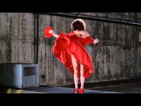 Lady In Red Video