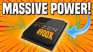 4th Gen Desktop Ryzen CPUs Are INSANE! Ryzen 4000 Specs, Release, Performance, Price!