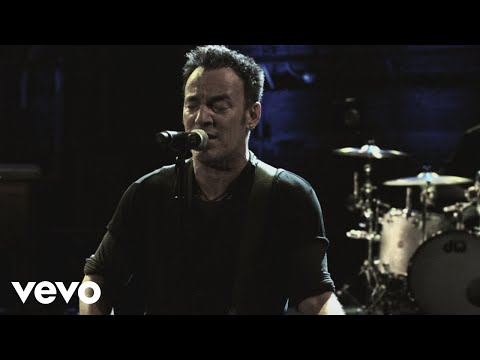 Something in the Night (Live at The Paramount Theatre 2009)