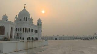 Sikhs await opening of corridor to sacred shrine in Pakistan | AFP