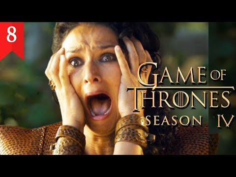 Game of thrones season 4 Part 8 Explained in HINDI | Season 4 | Movie Narco