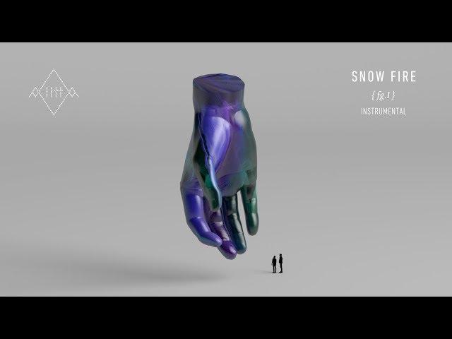 AllttA - Snow Fire { fg.I } Instru 20syl