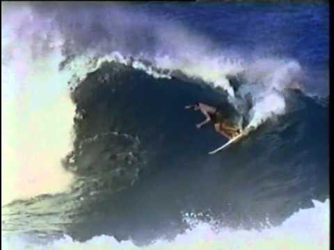 La Bruja 1 Surf in Puerto Rico