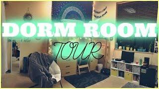 dorm room tour   2015