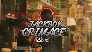 "Jackboy - ""Grimace"" (Official Music Video)"