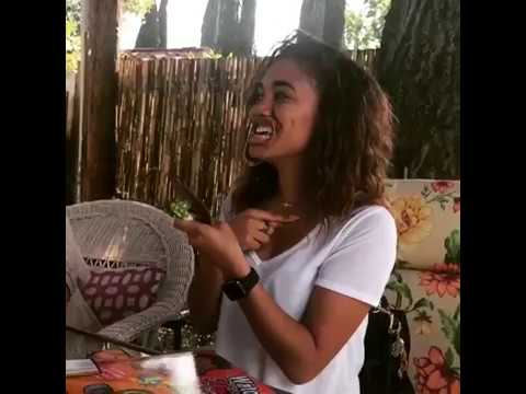Paige Hurd  Who knew a Noise Maker could be so fun?