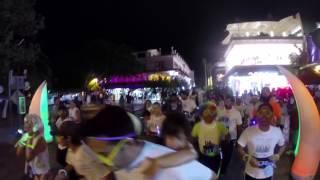 Electric Night Playa del Carmen