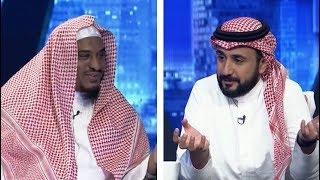 برنامج رادار طارئ مع طارق الحربي الحلقة 12 - ضيف الحلقة الشيخ سليمان الجبيلان
