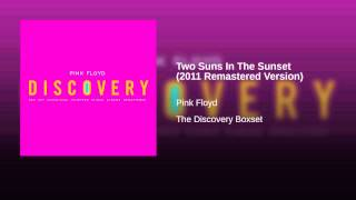 Two Suns In The Sunset (2011 Remastered Version)