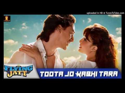 Toota-Jo-Kabhi-Tara -Dj Krishna mumbai