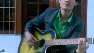 Nhớ mùa thu hà nội guitar (ducnv73).mpg