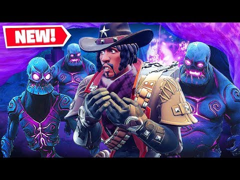 *NEW* ZOMBIES GAMEMODE in Fortnite Battle Royale! New ...