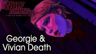 The Wolf Among Us - Georgie Porgie & Vivian Death