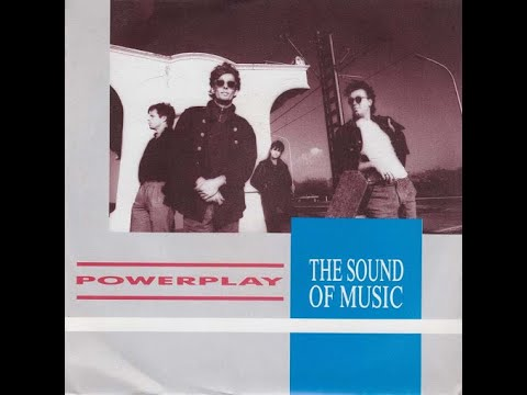Powerplay - The sound of music