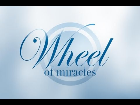 Wheel of Miracles with Tim Omotoso