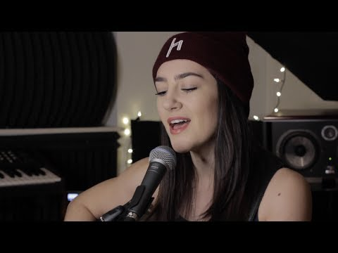 Slow Hands - Niall Horan (Hannah Trigwell acoustic cover)