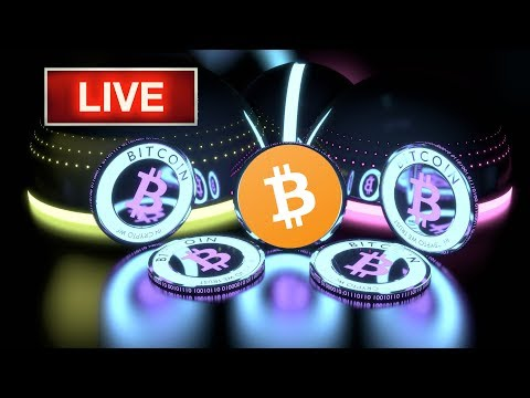 Bitcoin   $12,000 Breached! 🔴   LIVE