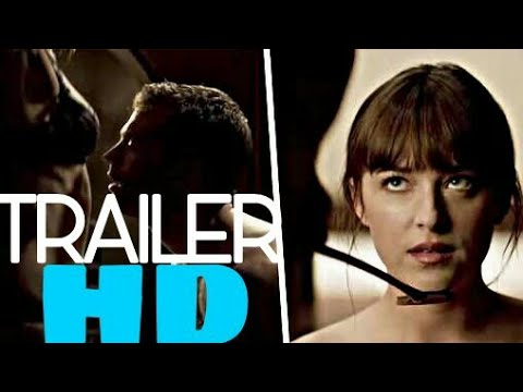 FIFTY SHADES FREED #4 valentines day trailer 2018 | FILM