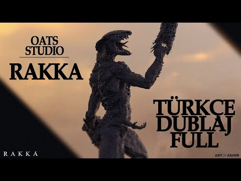 Rakka - Oats Studios / Turkçe Dublaj  / Volkan Çelik