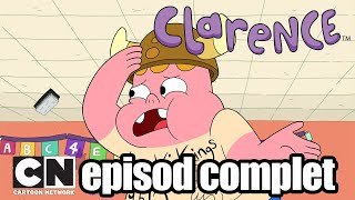 Clarence | Mediocrul Jeff (Episod Complet) | Cartoon Network
