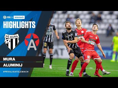 Mura Murska Sobota Aluminij Goals And Highlights