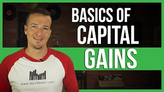 💰 Basics of long term short term capital gains. | FinTips 🤑