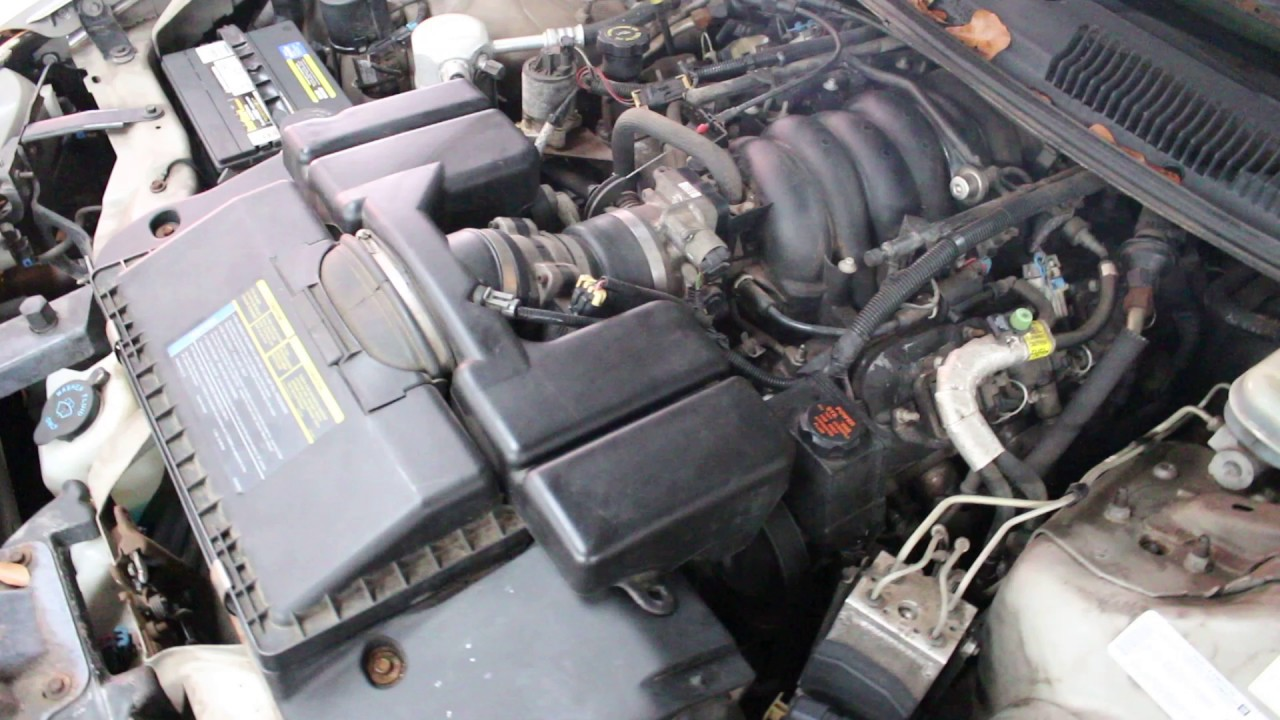1999 Camaro Z28 LS1 Motor Engine Drop Out w T56 6Speed 94K MILES
