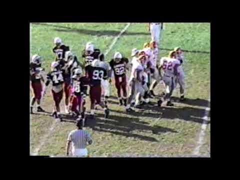 Benedictine vs Missouri Valley 1992
