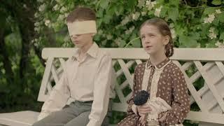 Короткометражный фильм, как шел к знаниям выдающийся математик Лев Понтрягин