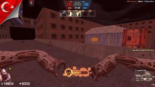 Counter-Strike Nexon: Studio - Zombie Kahraman Modu - Türkçe