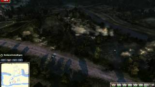 order of war mission 1(american campaign) storm from heaven playtrough/walktrough